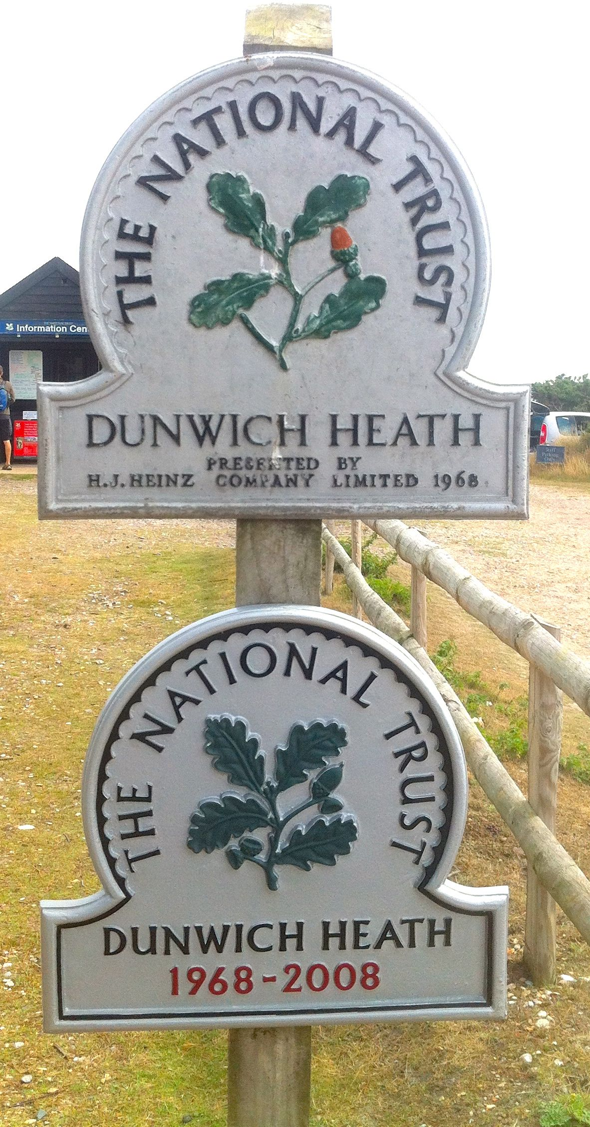 Dunwich Heath National Trust