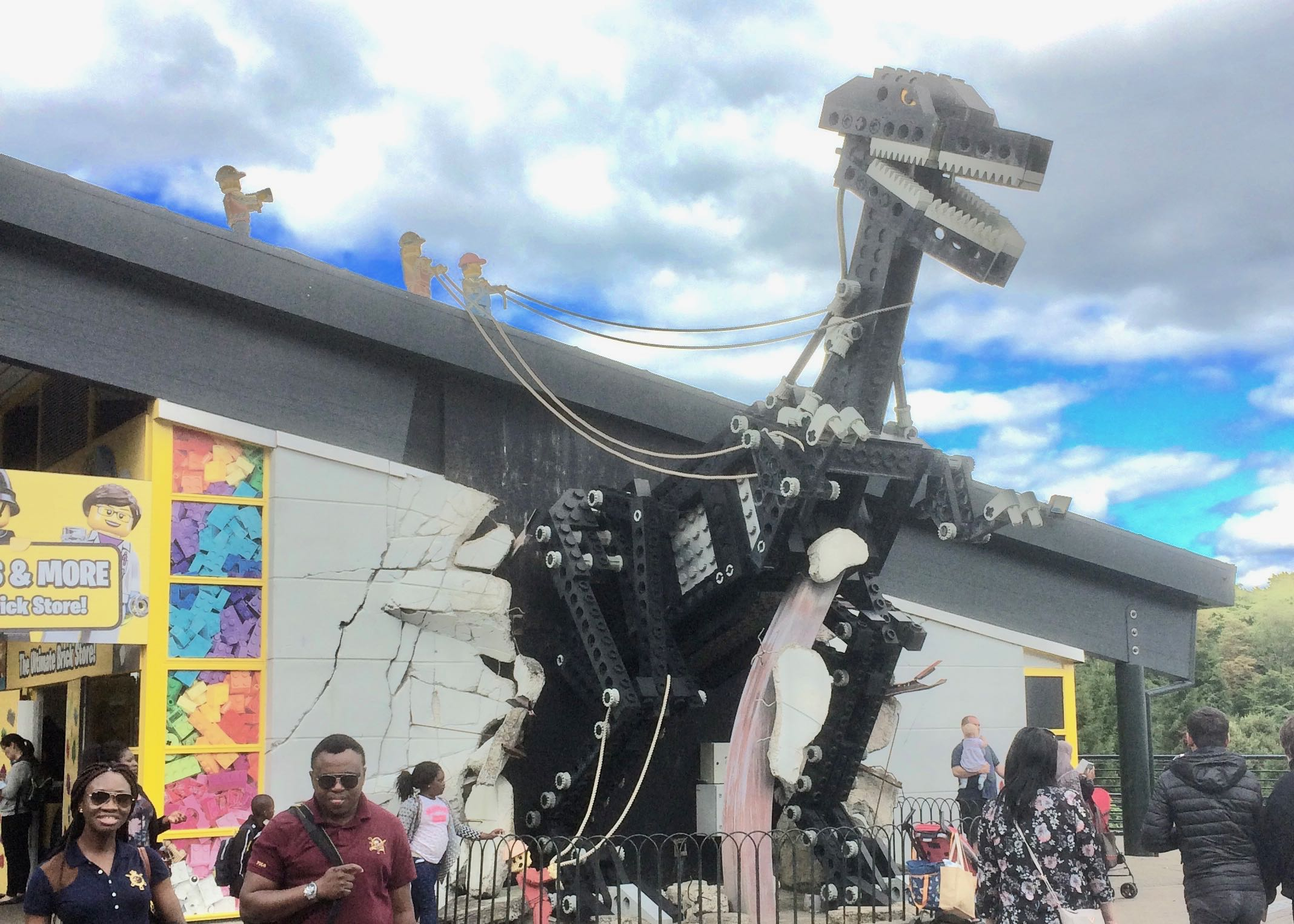 Legoland Windsor Review August 2017
