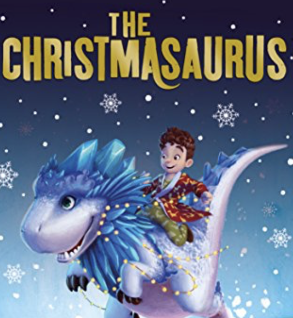 What were the bestselling Children's books in the UK last week?  (Saturday 9th December 2017)