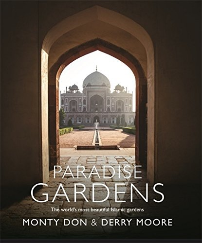 Paradise Gardens: the world
