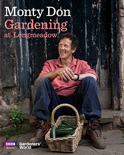 Monty Don at Longmeadow.