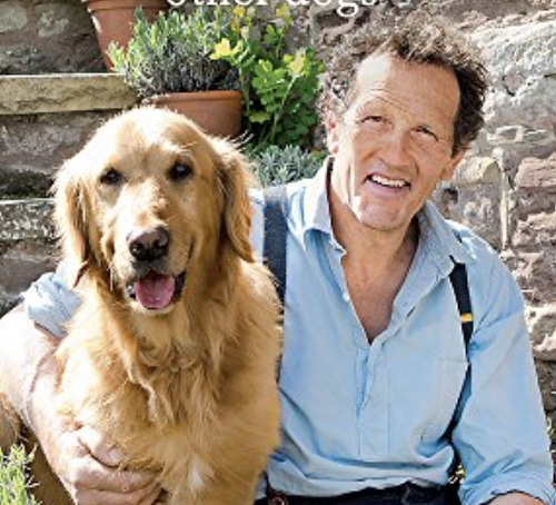 Monty Don Books and Gift Guide 2019 #GardenersWorld