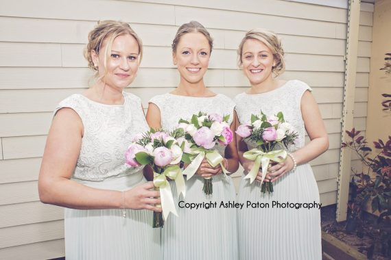 Beautiful Bridesmaids Bouquets