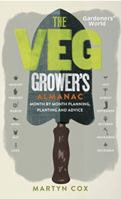 BBC Veg Growers Almanac