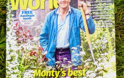 June 2020 Gardeners' World Magazine Review
