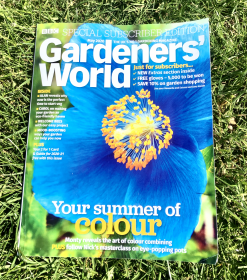 Gardeners' World Magazine May 2020