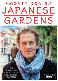 Monty Dons Japanese Gardens DVD