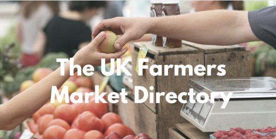 UK Farmers Market Directory