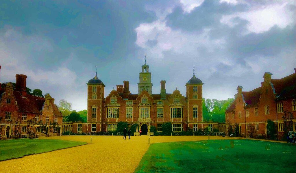 Blickling Estate, Aylsham, Norfolk, NR11 6NF